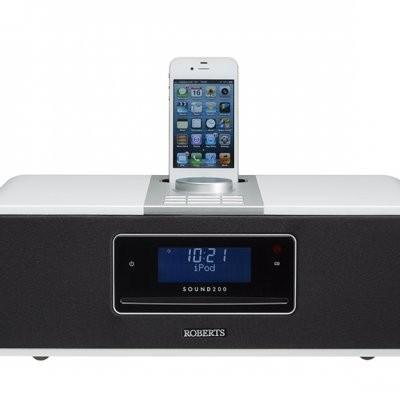 Roberts Sound 200