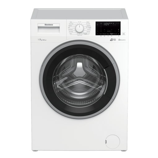Blomberg LWF174310W 7kg 1400 Spin Washing Machine - White - A+++ Rated