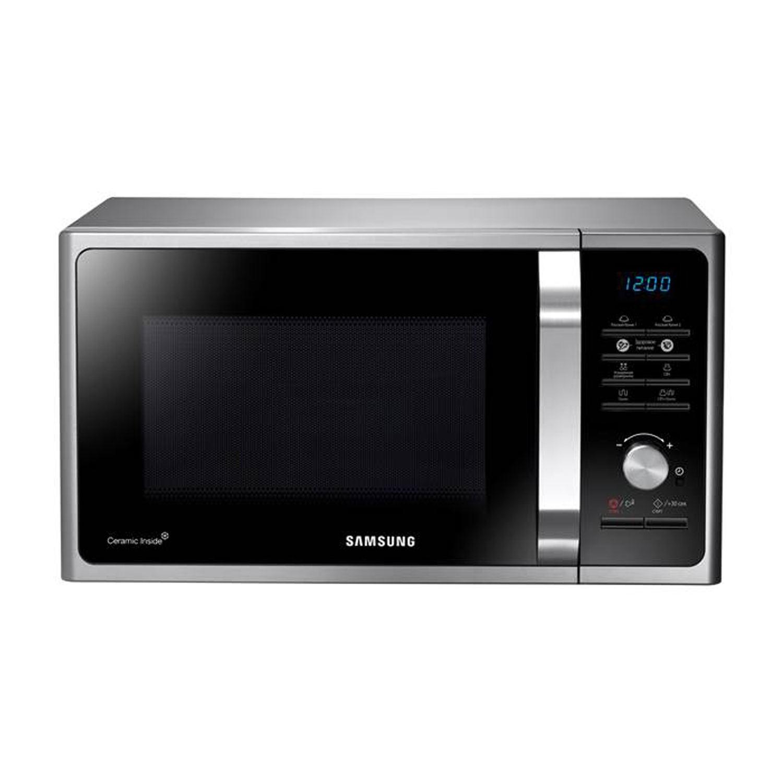 Samsung MS23F301TAS23 Litre Solo Microwave - White