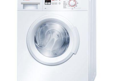 Bosch WAB28162GB 6kg 1400 Spin Washing Machine - White - A+++ Rated