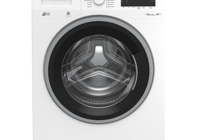 Blomberg LWF284411W 8kg 1400 Spin Washing Machine - White - A+++ Rated