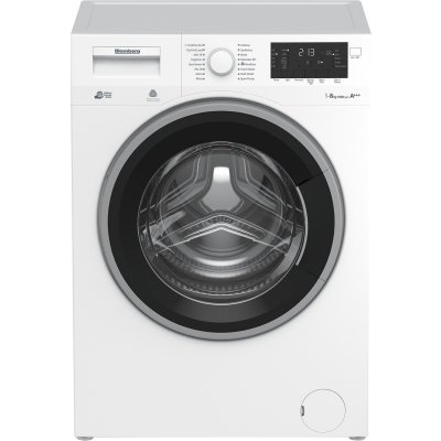 Blomberg LWF28441W  7kg 1400 Spin Washing Machine - White - A+++ Rated