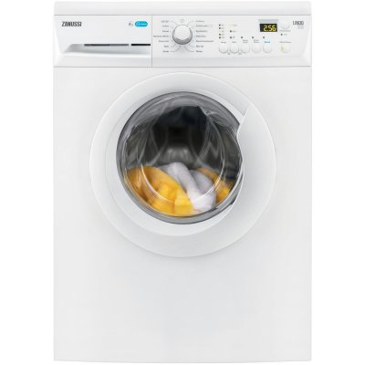 Zanussi ZWF81443W 8kg 1400 Spin Washing Machine - White - A+++ Rated