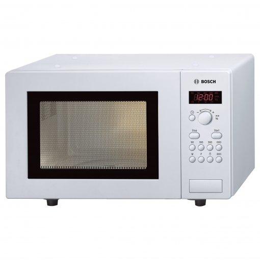 Bosch HMT75M421B17 Litre Microwave - White