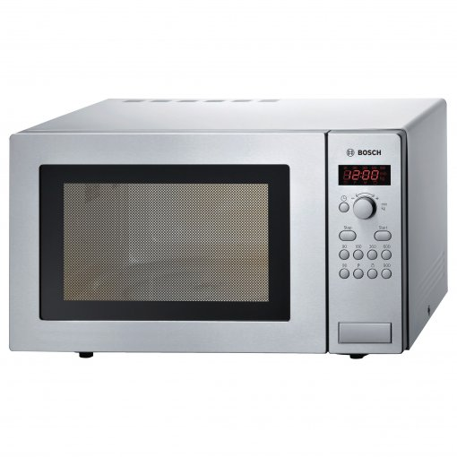 Bosch HMT84M461B 25 Litre Microwave - Black