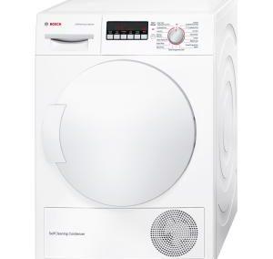 Bosch WTW83260GB