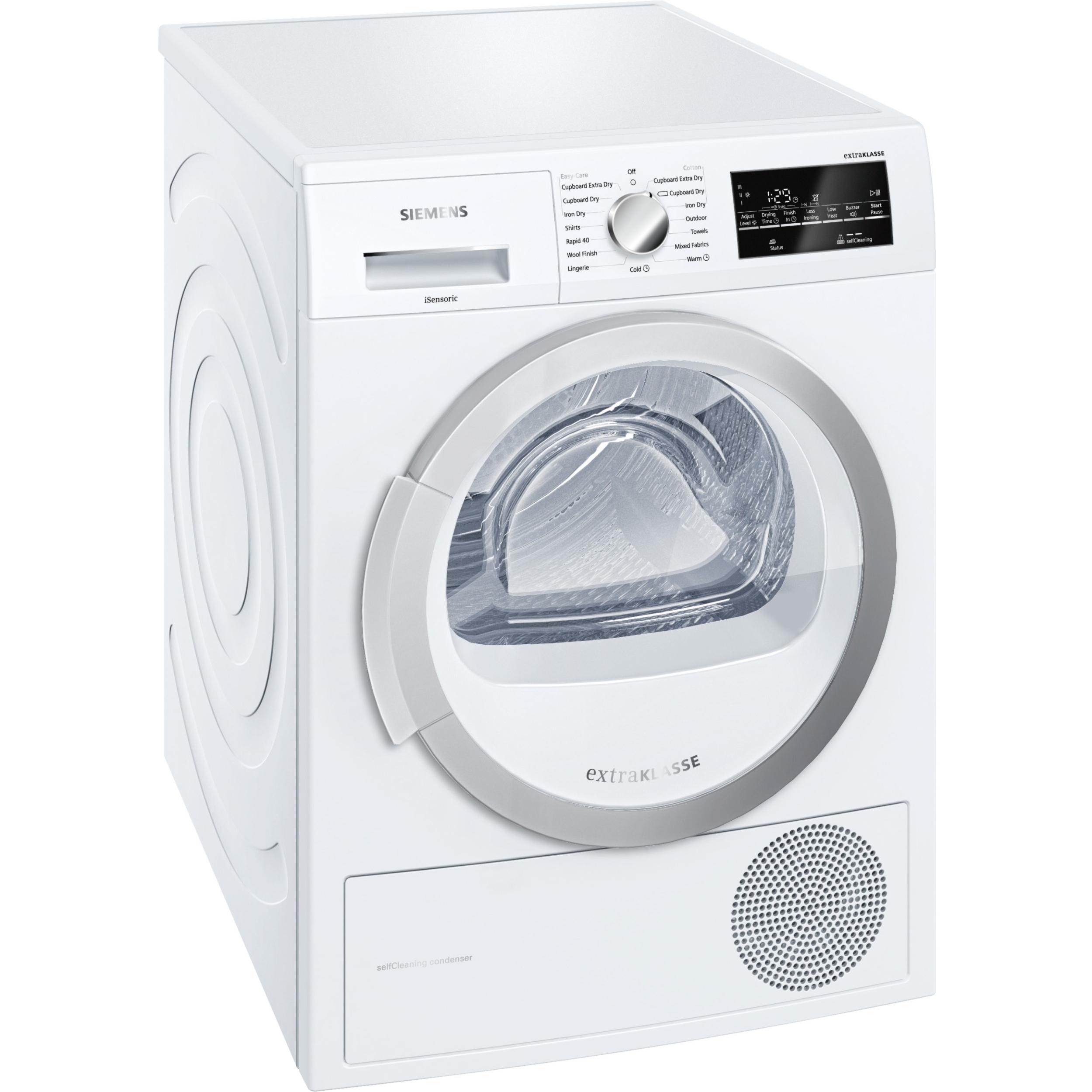 Siemens WT46W491GB