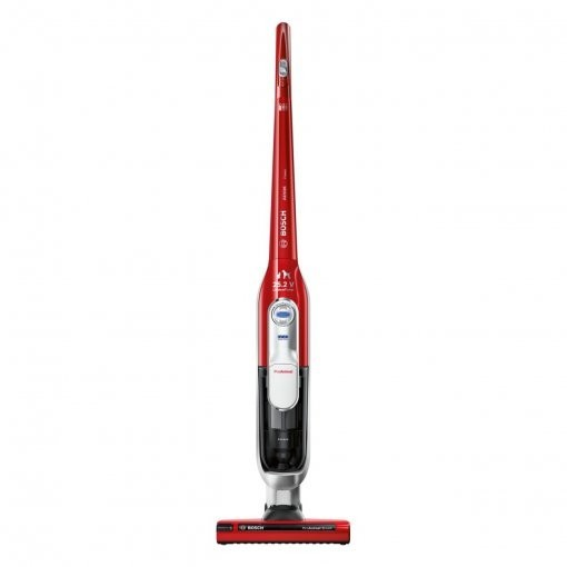 Bosch BBH65PETGB Pet Athlet Cordless Vacuum Cleaner - 65 Minute Run Time