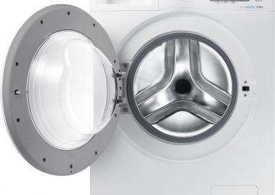 Samsung WW90J5455MW 9kg 1400 Spin Washing Machine - White - A+++ Rated