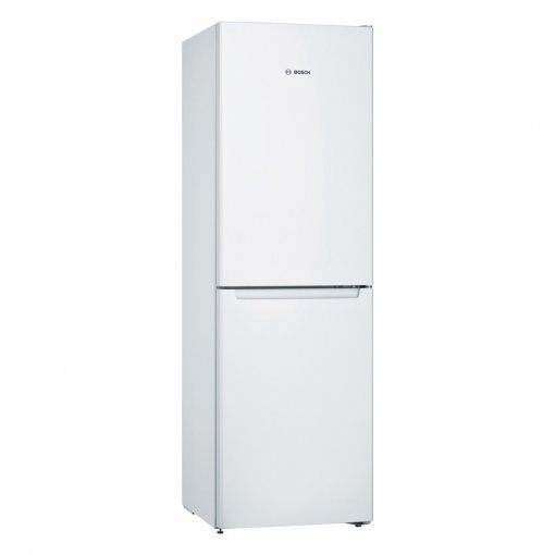 Bosch KGN34NW3AG 60cm Frost Free Fridge Freezer - White - A++ Rated