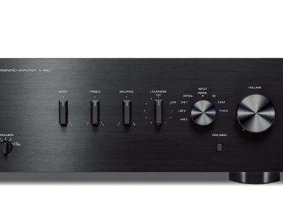 Yamaha AS-501