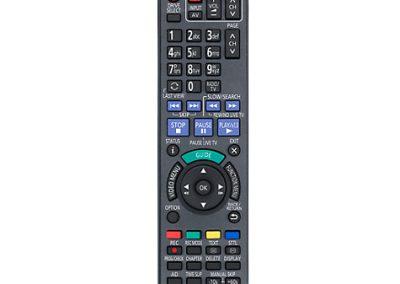 Panasonic DMR-EX97EBK