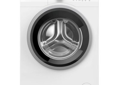Blomberg LRF285411W8kg/5kg 1400 Spin Washer Dryer - White - A Rated