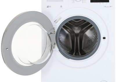 Blomberg LWF27441W7kg 1400 Spin Washing Machine - White - A+++ Rated