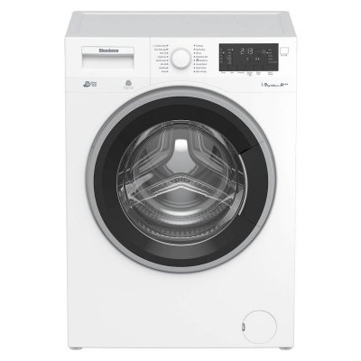 Blomberg LWF4114421W 11kg Spin Washing Machine - White - A+++ Rated