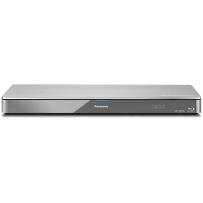 Panasonic DMP-BDT460EB