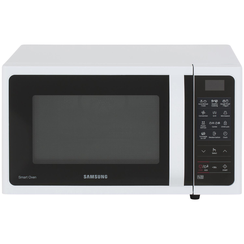 Samsung MC28H5013AW 28 Litre Combination Microwave