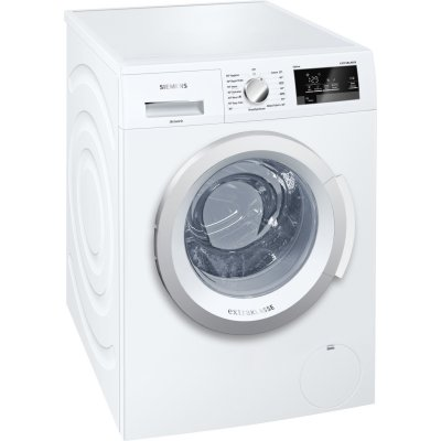 Siemens WM14T481GB 8kg 1400 Spin Washing Machine - White - A+++ Rated