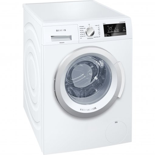 Siemens WM14T391GB 8kg 1400 Spin Washing Machine - White - A+++ Rated