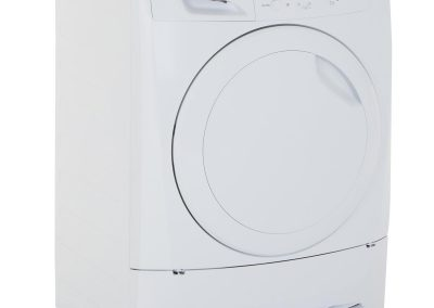 Zanussi ZDP7202PZ7kg Condenser Tumble Dryer - White - B Rated