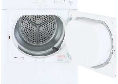 Zanussi ZTE7101PZ7kg Vented Tumble Dryer - White - C Rated