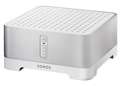 SONOS CONNECT: AMP