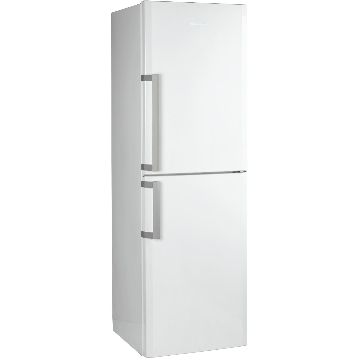 Blomberg KGM9681 60cm Frost Free Fridge Freezer - White - A+ Rated
