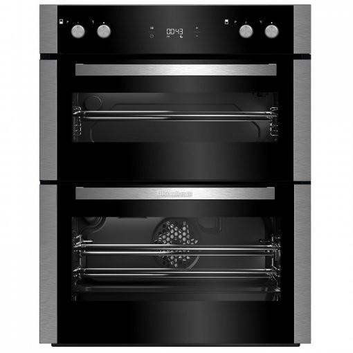 Blomberg OTN9302XBuilt In Built Under Programmable Electric Double Oven - S/Steel - A/A Rated