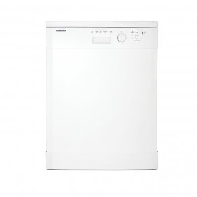 Beko DFS05C10W Slimline Dishwasher - White - A+ Rated