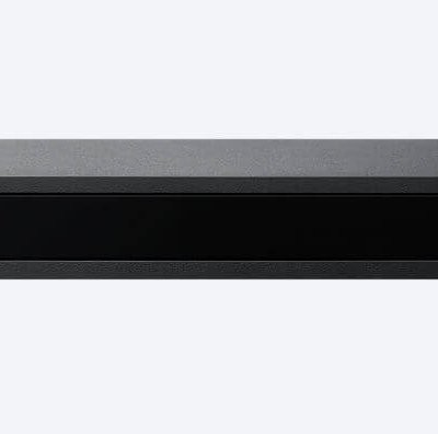 Sony UBP-X800 Smart 4K Blu-ray Player - UHD HDR High Resolution Audio