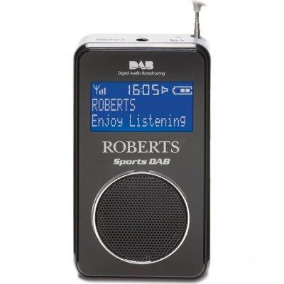 Roberts SPORTSDAB6