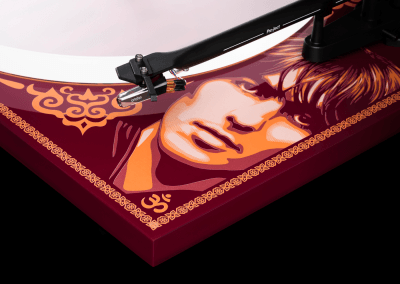 Pro-Ject George Harrison Record Player