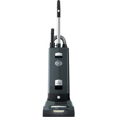 Sebo 91533GB Automatic X7 Pro ePower Upright Vacuum Cleaner