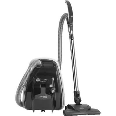 Sebo 92662GB Airbelt K1 Pro ePower Cylinder Vacuum Cleaner