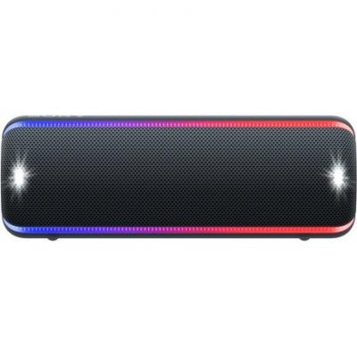 Sony SRSXB32BCE7 EXTRA BASS Portable BLUETOOTH ® Speaker Black