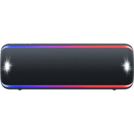 Sony SRSXB32BCE7 EXTRA BASS Portable BLUETOOTH ® Speaker Black