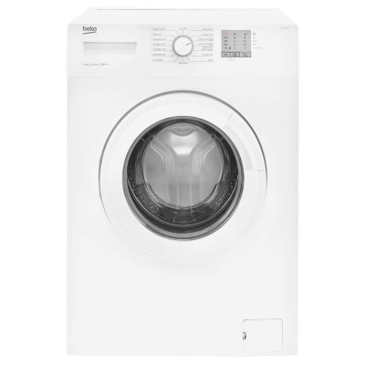 Beko WTG720M2W 7kg 1200 Spin Washing Machine - White - A+++ Rated