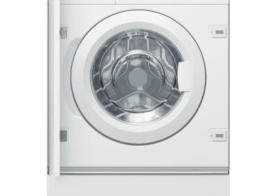 Bosch WIW28300GB Integrated 8kg 1400 Spin Washing Machine - White - A+++ Rated