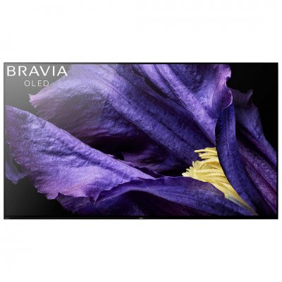 Sony Bravia KD65AF9 OLED HDR 4K Ultra HD Smart Android TV