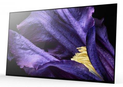 Sony Bravia KD65AF9 OLED HDR 4K Ultra HD Smart Android TV