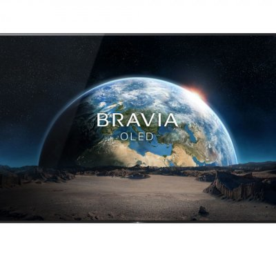 Sony Bravia KD55AF9 OLED HDR 4K Ultra HD Smart Android TV