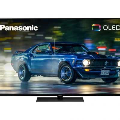 Panasonic TX-55GZ950B (2019) OLED HDR 4K Ultra HD Smart TV