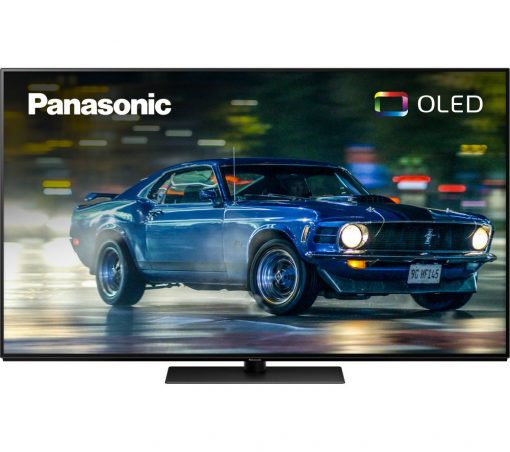 Panasonic TX-55GZ950B (2019) OLED HDR 4K Ultra HD Smart TV