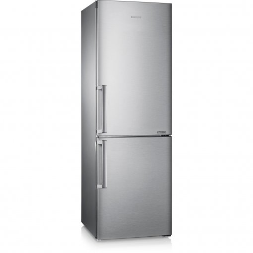 Samsung RB29FSJNDSA1 60/40 Frost Free Fridge Freezer - Silver - A+ Rated