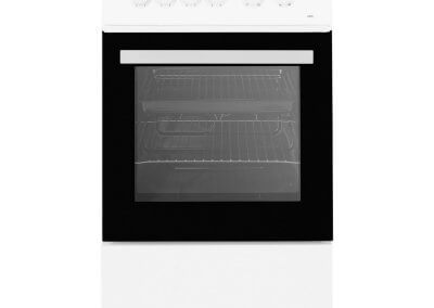 Beko ESP50W  50cm Single Oven Electric Cooker - White - A Rated