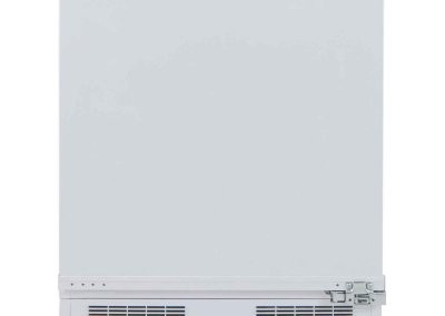 Blomberg FSE1630U Integrated Static Freezer - A+ Rated