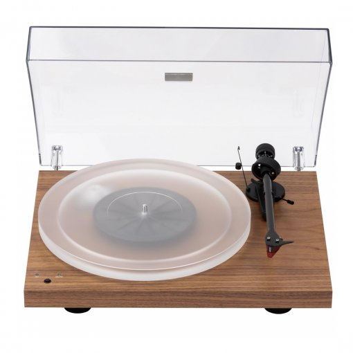 Pro-Ject Debut Carbon RecordMaster Hi-Res