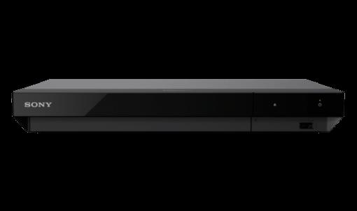 Sony UBP-X700 4K UHD HDR Upscaling Blu-ray Player