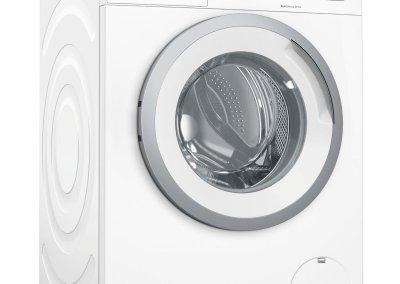 Siemens WM14T492GB  9kg 1400 Spin Washing Machine - White - A+++ Rated
