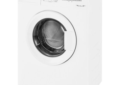 Blomberg LBF1623W 6kg 1200 Spin Slim Depth Washing Machine - White - A+++ Rated